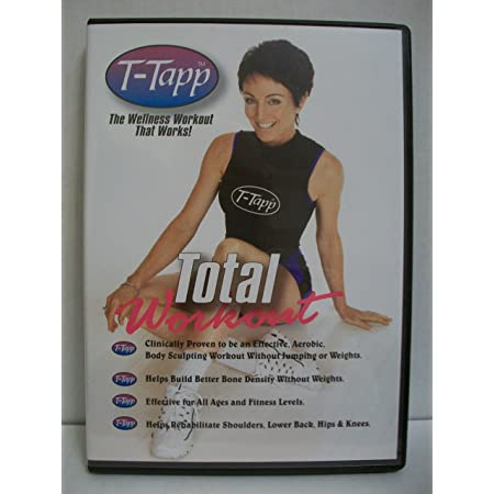 Amazon.com : T-Tapp Total Workout : Exercise And Fitness