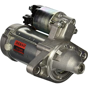 Quality-Built 19049 Remanufactured Premium Quality Starter