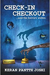 CHECK-IN CHECKOUT: ...and the horrors within Kindle Edition