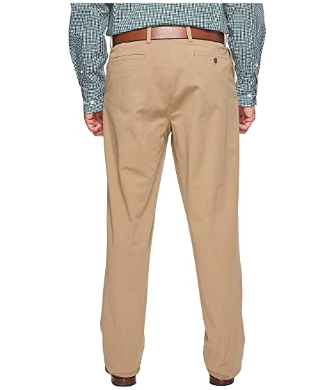 Tall Dockers amp; New Big amp; Pantalones Classic British Flex 360 Smart Khaki Fit Khaki Workday rttqaR