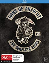 Sons Of Anarchy: Season 1-7 (23 DISC) (Blu-ray)