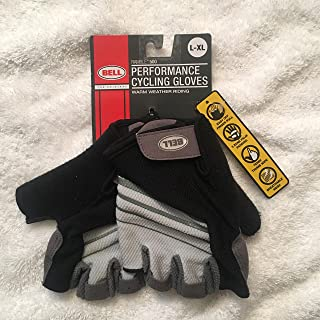 Bell Performance Cycling Gloves - L - XL