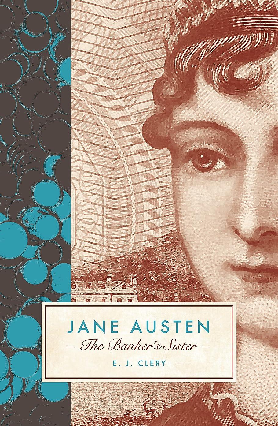 アベニュー延期するむしろJane Austen: The Banker's Sister (English Edition)