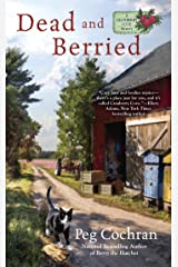Dead and Berried (A Cranberry Cove Mystery Book 3) Kindle Edition
