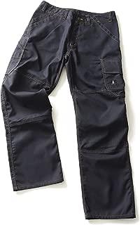 Größe 52 kornblau Arbeitshose MASCOT Darwin Latzhose