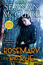 Rosemary and Rue (October Daye Book 1)