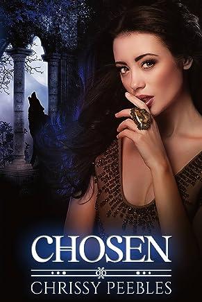 Chosen - Libro 3