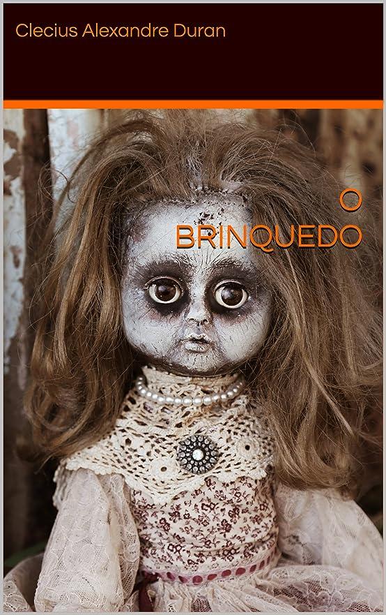 スナップ犯罪ミットO BRINQUEDO (Portuguese Edition)