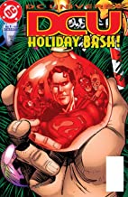 DC Universe Holiday Bash (1996) #1 (DC Holiday Special)