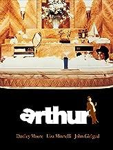 arthur movie 1981