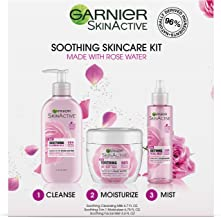 anti aging kit by Garnier