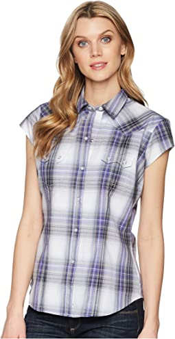 Roper 1523 Big Sky Plaid