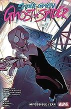Spider-Gwen: Ghost-Spider Vol. 2: Impossible Year (Spider-Gwen: Ghost-Spider (2018-2019))