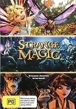 Strange Magic (DVD)