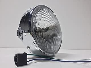 Best cb350 headlight bucket Reviews