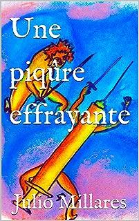 Une piqûre effrayante (Série de Joy t. 2) (French Edition)