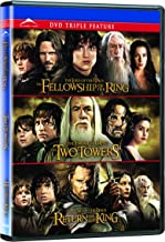 Best the lord of the rings 2 dvd Reviews