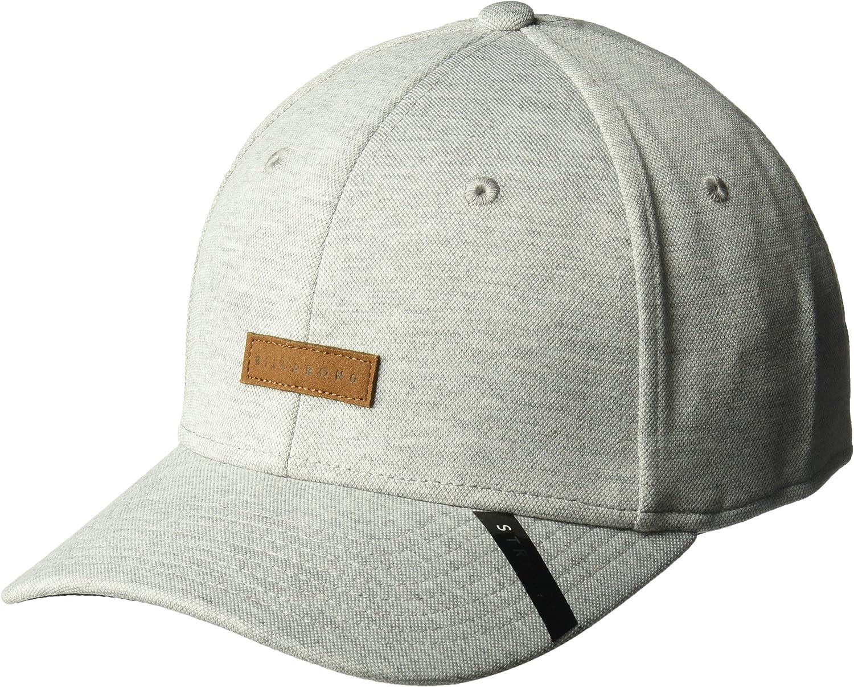 Billabong Men's United Stretch Hat