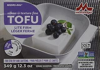 Mori Nu, Tofu Firm Lite, 12.3 Ounce