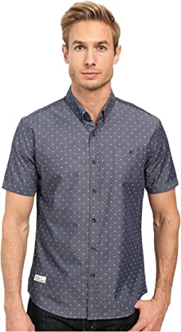 7 Diamonds - Habbits Short Sleeve Shirt