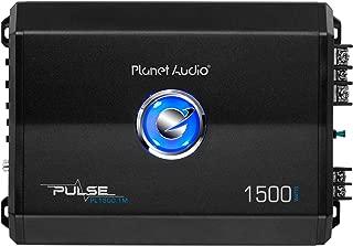 Best planet audio 1500 Reviews