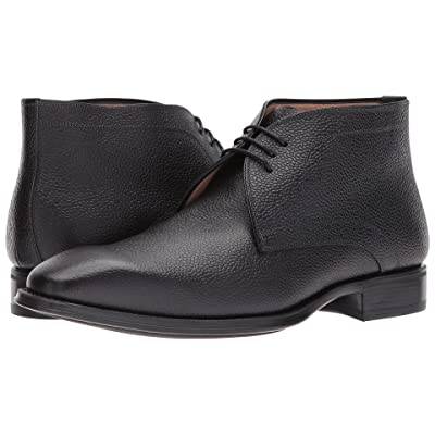 Mezlan Cabra (Black) Men