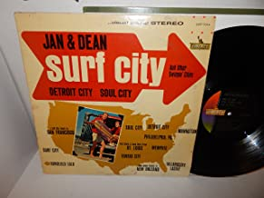 Best jan and dean surf city and other swingin cities Reviews