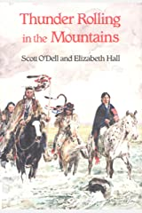 Thunder Rolling in the Mountains Kindle Edition