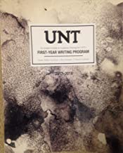UNT An Insider's Guide to Academic Writing for UNT's First-Year Writing Program 2017-2018
