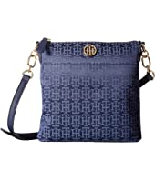 Tommy Hilfiger - Evaline North/South Crossbody
