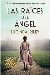 Las raíces del ángel Versión Kindle
