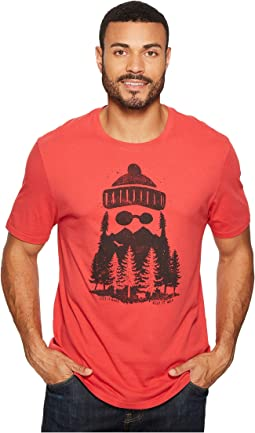 Outdoor Beard Smooth Tee