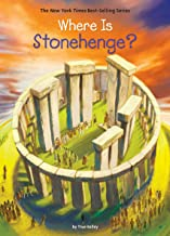 Where Is Stonehenge? (Where Is?)