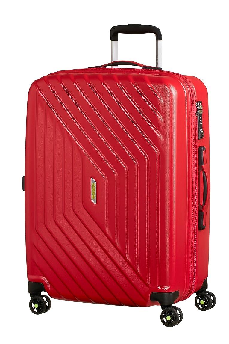 曲線文明化する必需品[アメリカンツーリスター] スーツケース エアフォース1 スピナー66069L 66 cm 3.8 kg 74403 国内正規品 メーカー保証付き