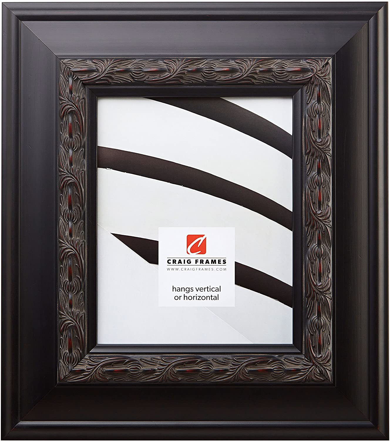 Craig Frames 9204 20 by 30-Inch Ornate Picture New products world's highest quality popular 3. Frame Max 80% OFF Finish