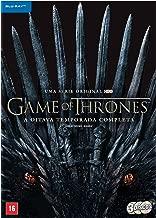 Game of Thrones - 8A Temporada Completa, Sony, [Blu-Ray]