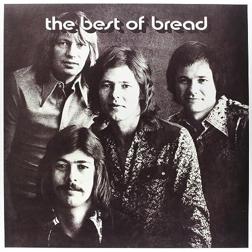 The Best Of Bread (180g Vinyl/Ltd. Ed) [VINYL]