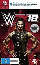 WWE 2K18 - Nintendo Switch