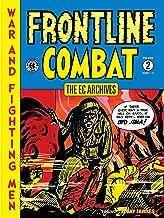frontline combat comic