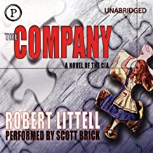 The Company: A Novel of the CIA
