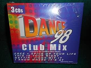 Dance 98 Club Mix [Box Set]
