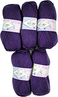 Amazon.es: lanas para tejer bebe - Amazon Prime