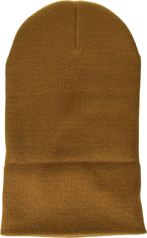 Carhartt Mens Knit Cuffed Beanie