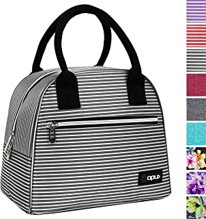 Best lunch box black and white Reviews