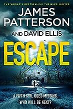 Escape: A Black Book Thriller (English Edition)