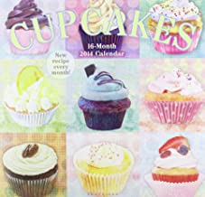 Cupcakes 2014 Calendar