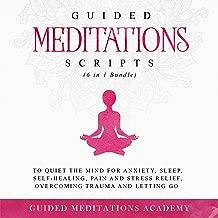 Best guided meditation script for trauma Reviews