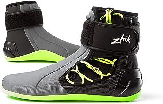 Zhik High Cut Gris Noir a Toujours été Le Leader des Chaussures de Voile
