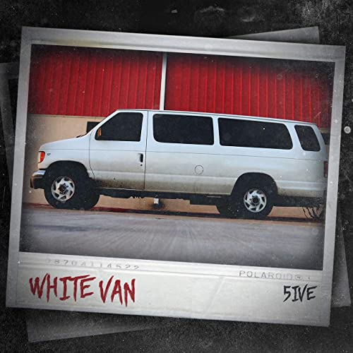 5ive - White Van (EP) 2019