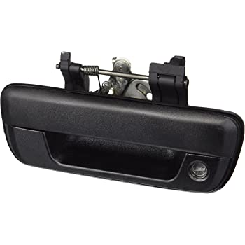 Pop /& Lock PL1300 Manual Tailgate Lock for GMC and Chevrolet